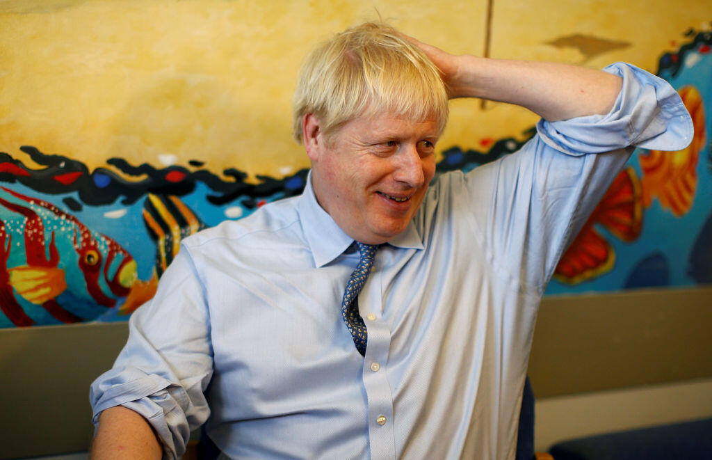Does Boris really want a deal?