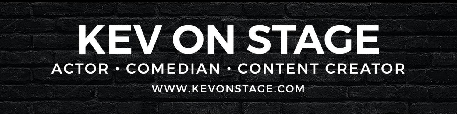 KevOnStage Podcast Network