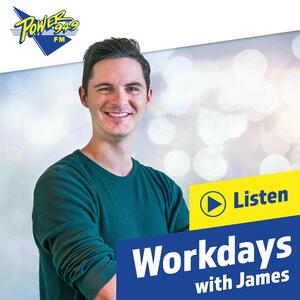 Workdays with James