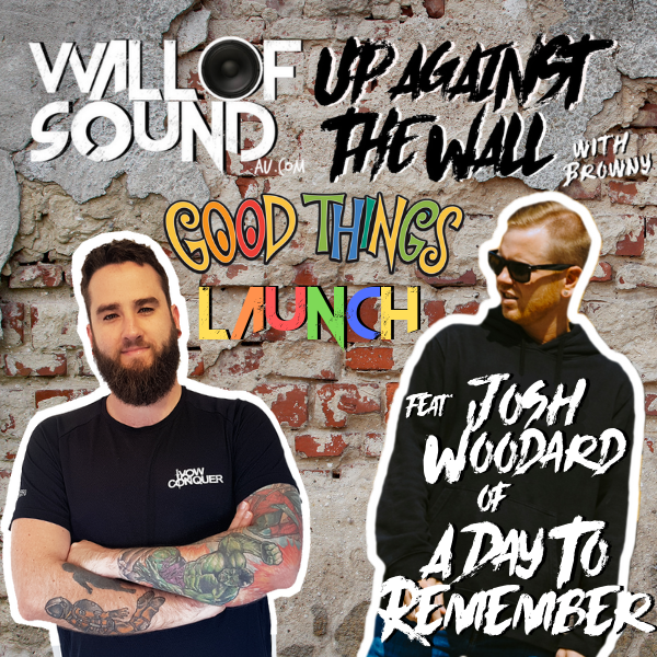 'Good Things Launch' Feat. Josh Woodard of A Day To Remember