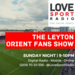 Leyton Orient Podcast