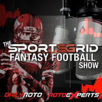 The SportsGrid Fantasy Football Show