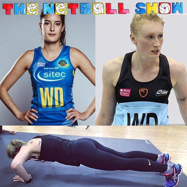 111: Netball Show ACL Part Two