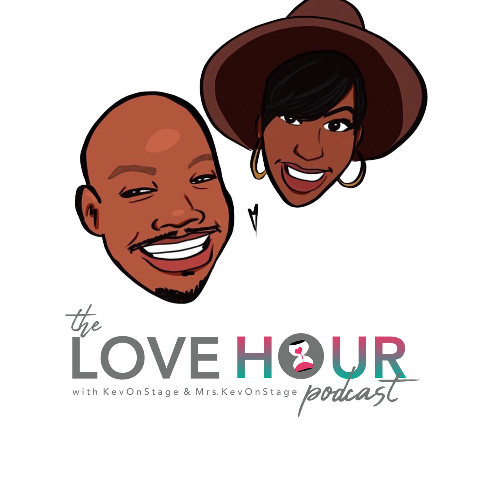 89: #TheLoveHour | Trust Recovery