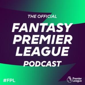 The Official Fantasy Premier League Podcast