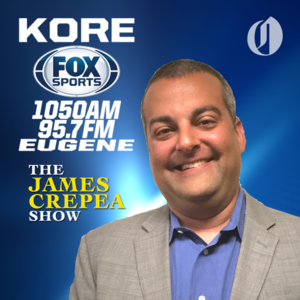The James Crepea Show