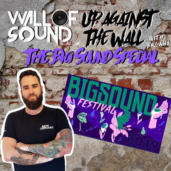 'The Big Sound 2019 Special'
