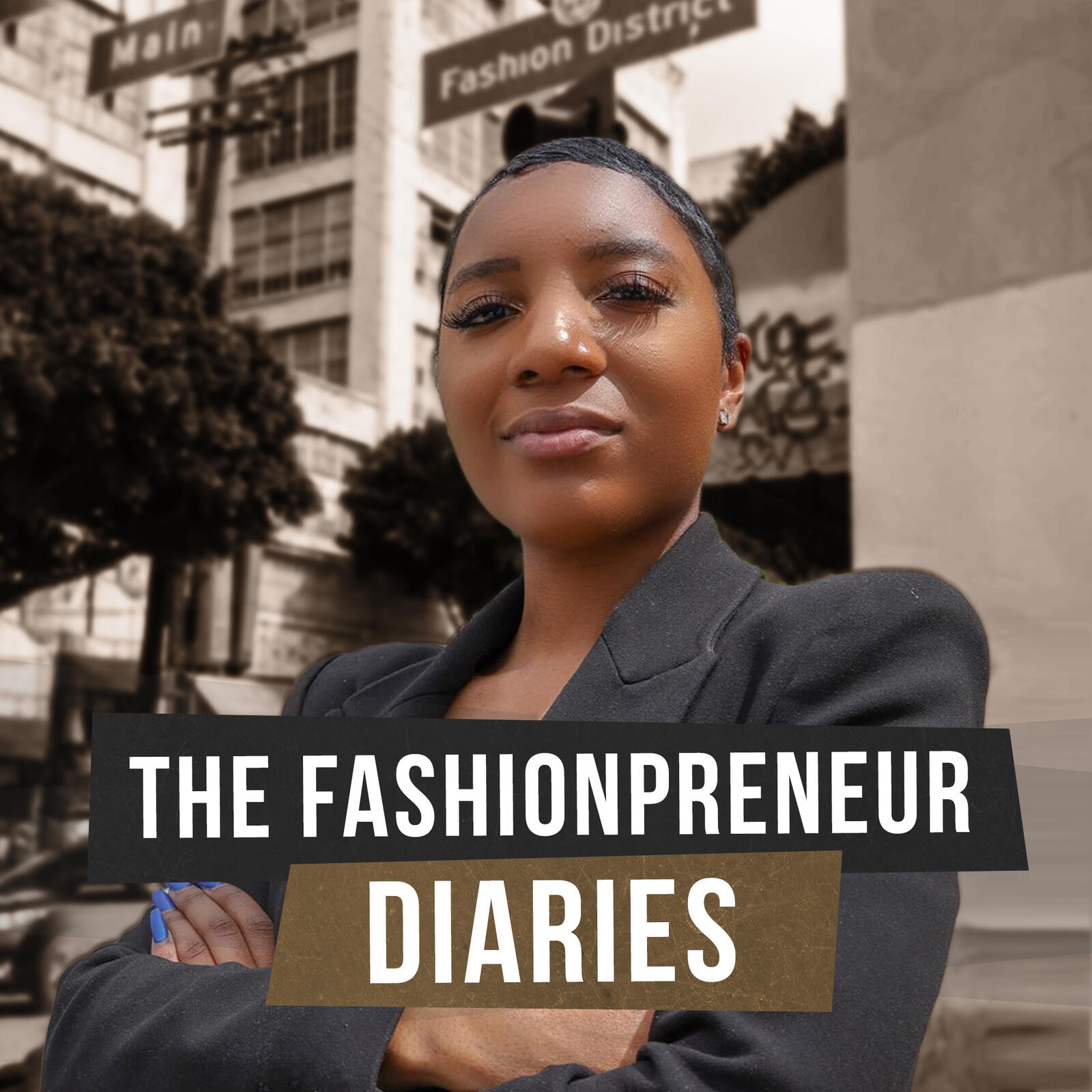 Introducing: The Fashionpreneur Diaries