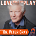 Dr Peter Gray