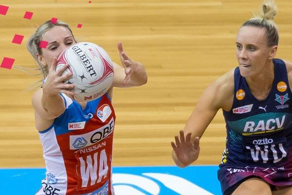 113: Netball Show : Suncorp Final preview