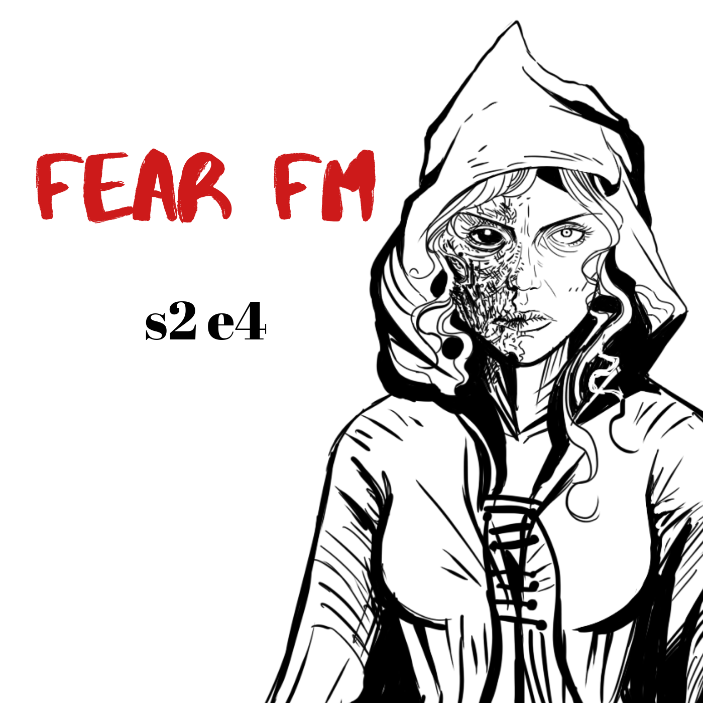 s2 e4 Fear FM (Horror anthology)