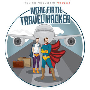 Richie Firth: Travel Hacker