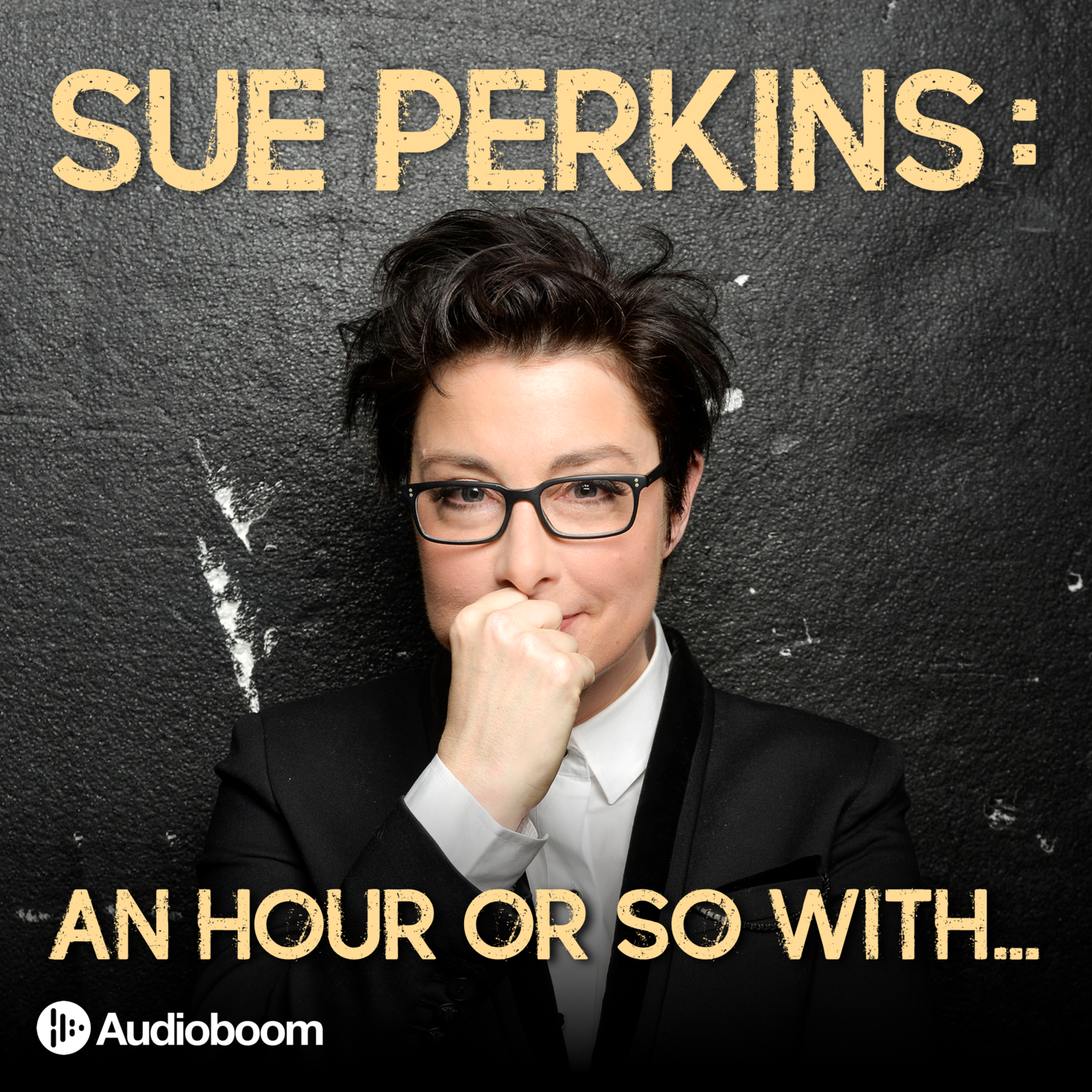 Sue Perkins: An Hour Or So With