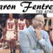 NEW AARON FENTRESS