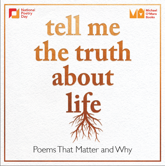 5: Tell Me The Truth About Life: Nikita Gill