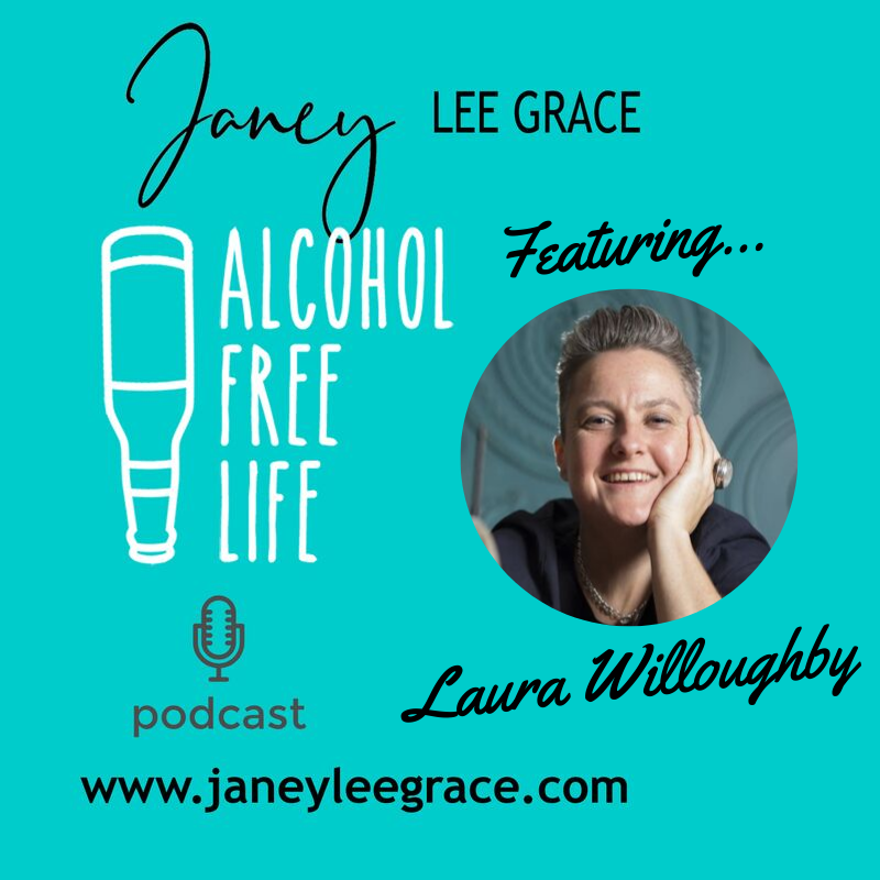 56: How to be a Mindful Drinker with Laura Willougby
