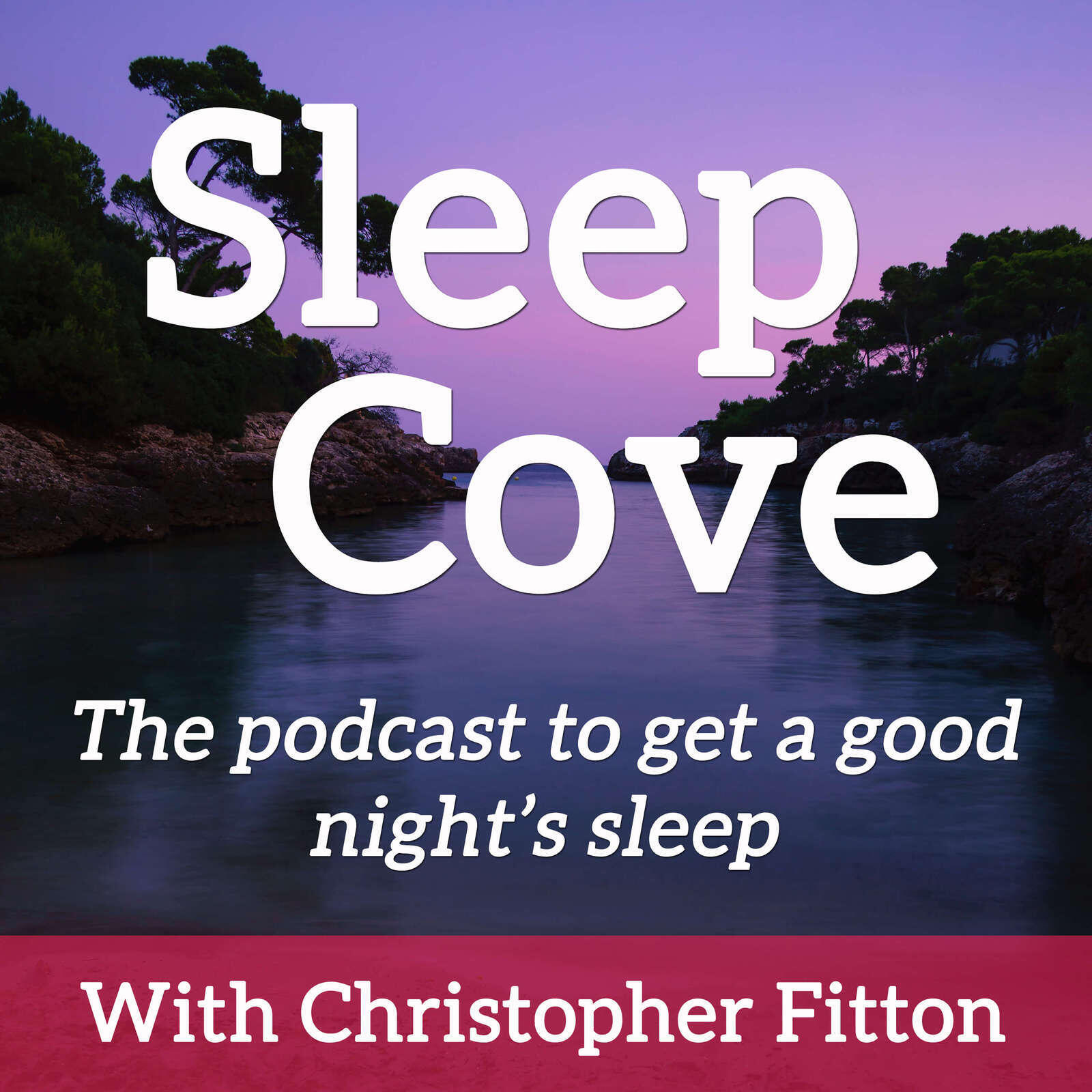 20: Guided Sleep Meditation for Releasing Worry About Work