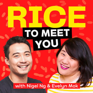 Rice To Meet You