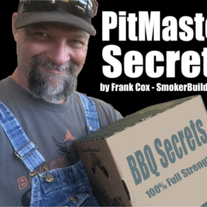 PitMaster Secrets Podcast