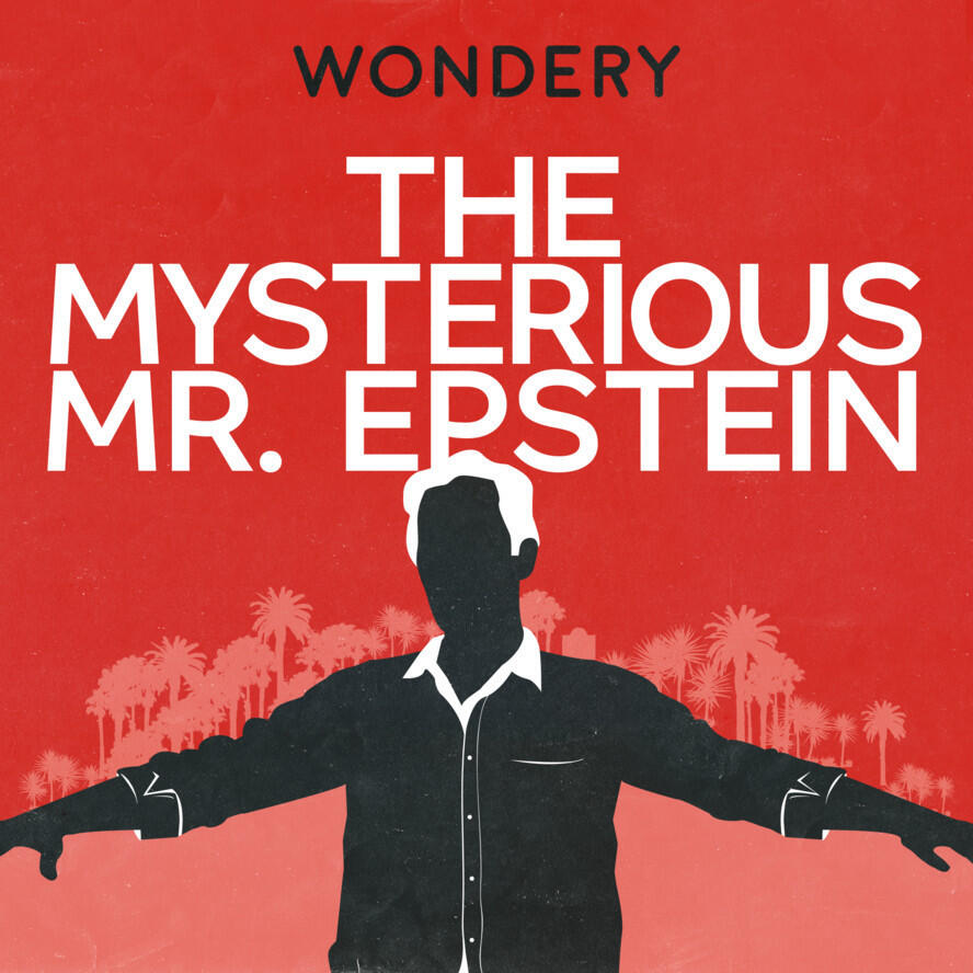 71: Introducing The Mysterious Mr. Epstein