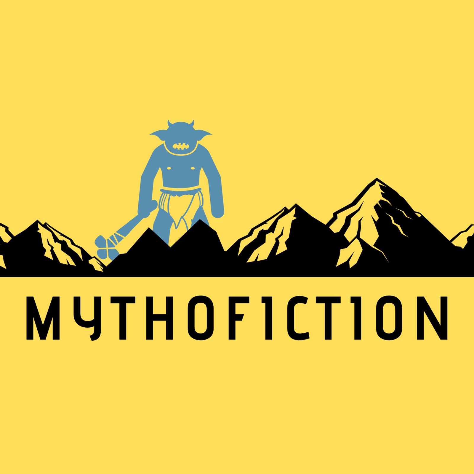 Mythofiction Podcast