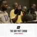TRPS Sports Podcast x Kofi Addo
