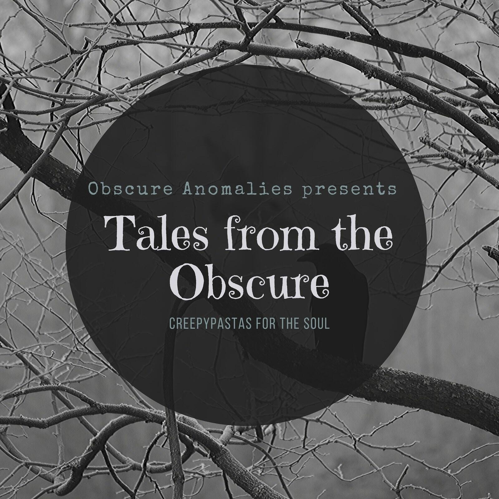 Tales From The Obscure 3