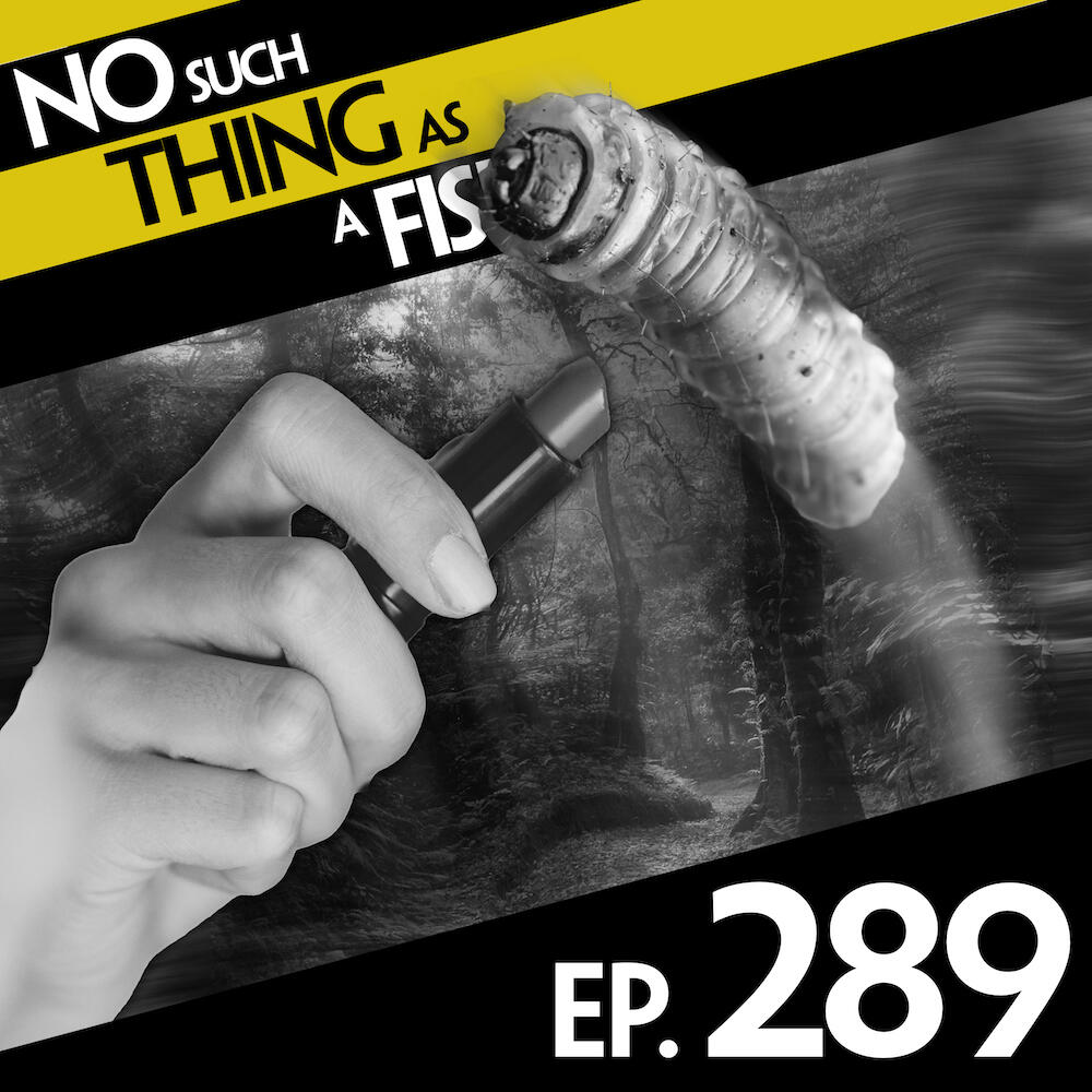 Episode 289: No Such Thing As A Horse Called Brian