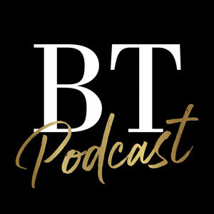 Brown Thomas Podcast