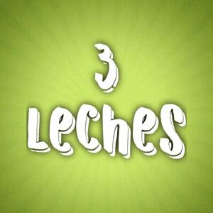 3 Leches