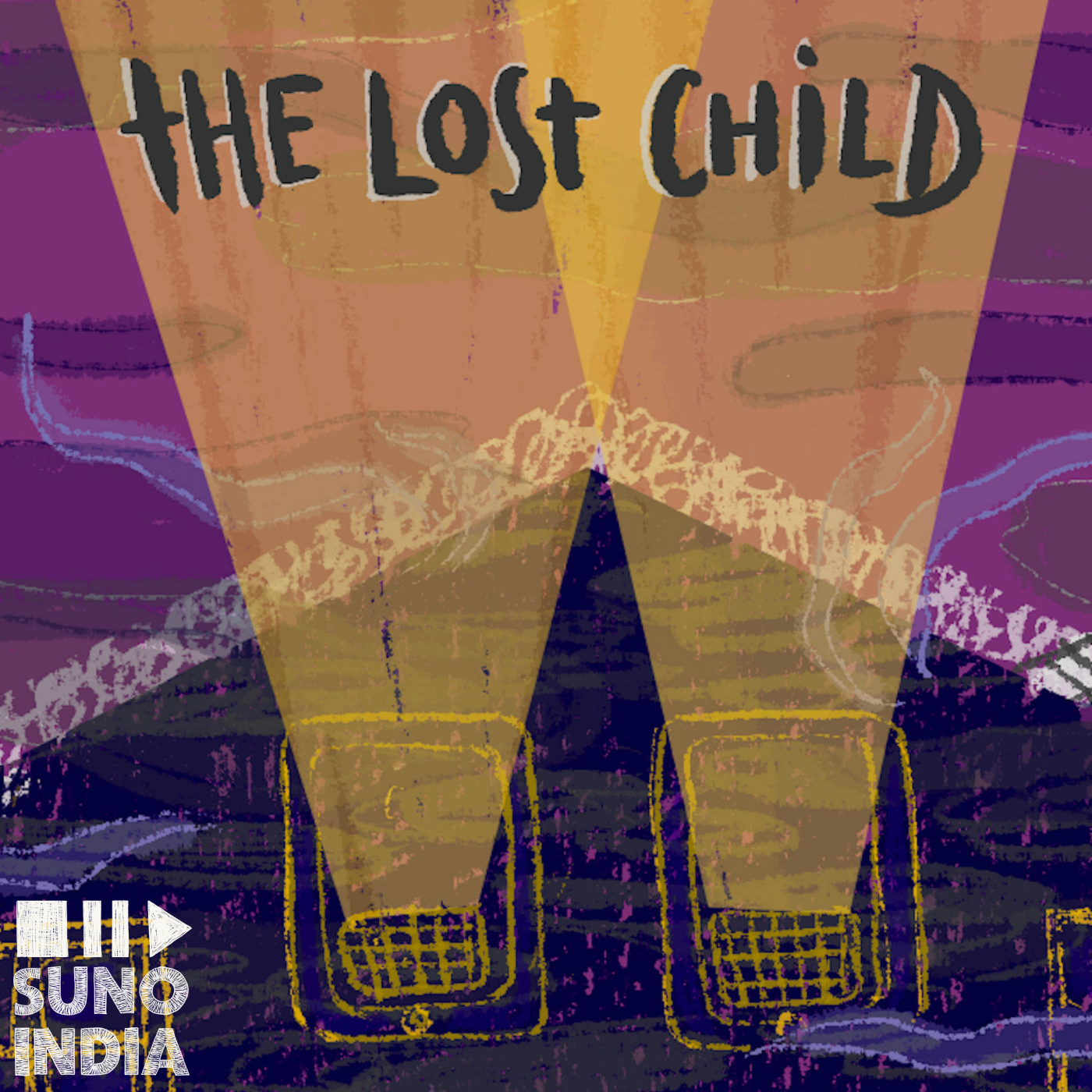 The Lost Child:Suno India