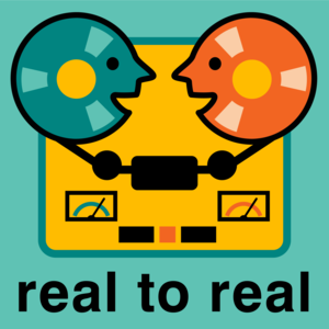 real to real with Melissa Viney