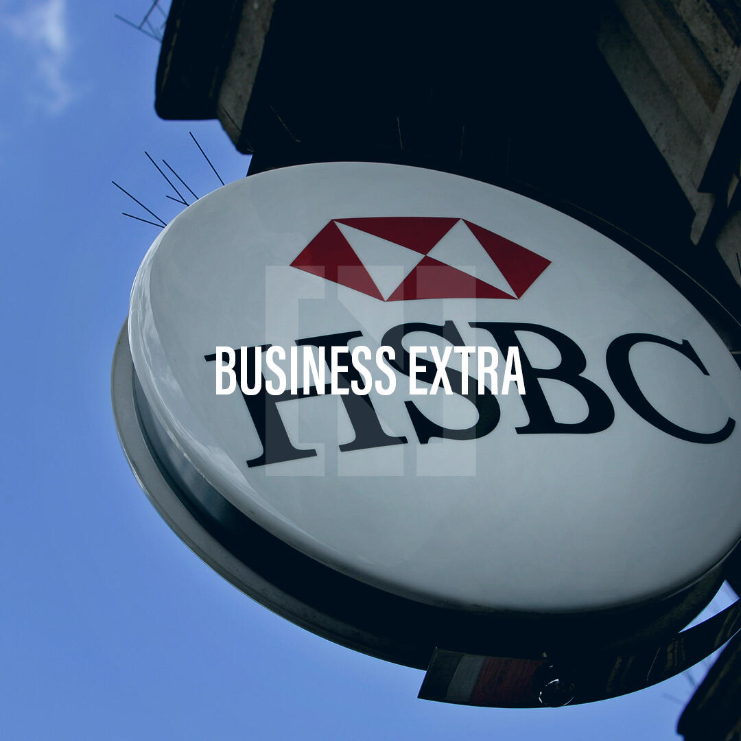 HSBC gears up for job losses and Nai Arabia's $10 million deal