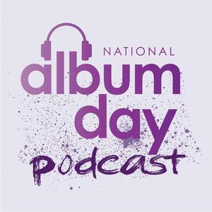 The National Album Day Podcast