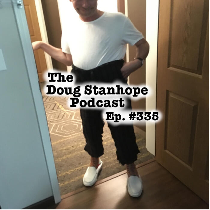 Ep.#335: Bed Bugs, Cigarettes Burns and Lost Hope On The Road