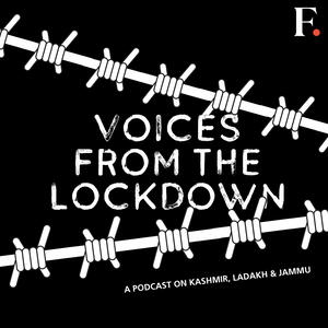 Voices from the Lockdown