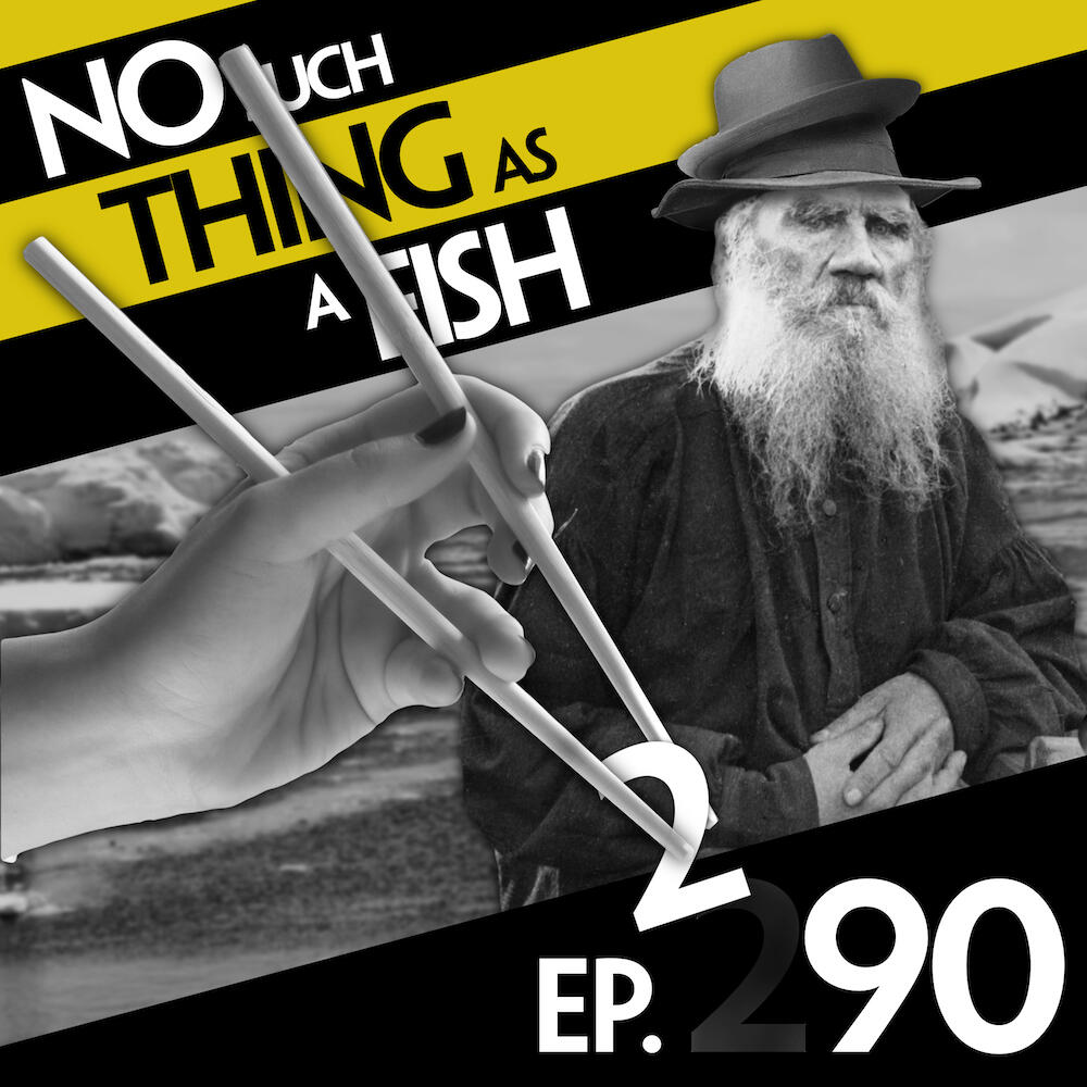 Episode 290: No Such Thing As A Winter Fax Machine