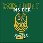 Catamount Insider presented by Milton CAT