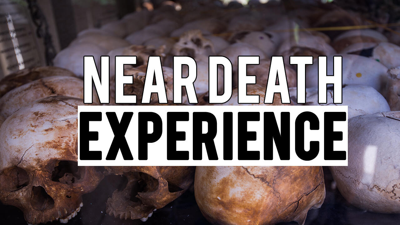Near Death Experience | Part 1