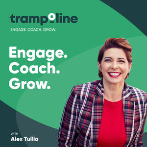 Engage.Coach.Grow. Podcast