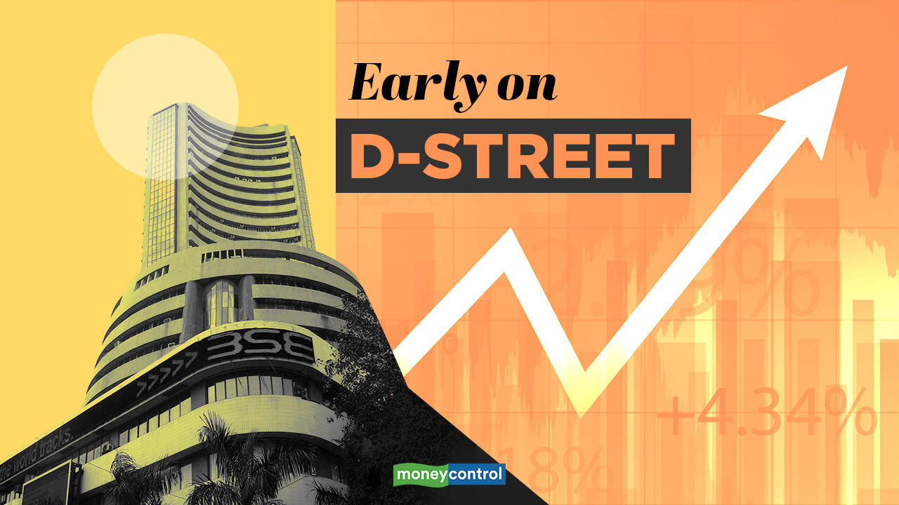 2030: Early on D-Street   Nifty can stretch towards 12,290-12,350 if index holds above 12,070