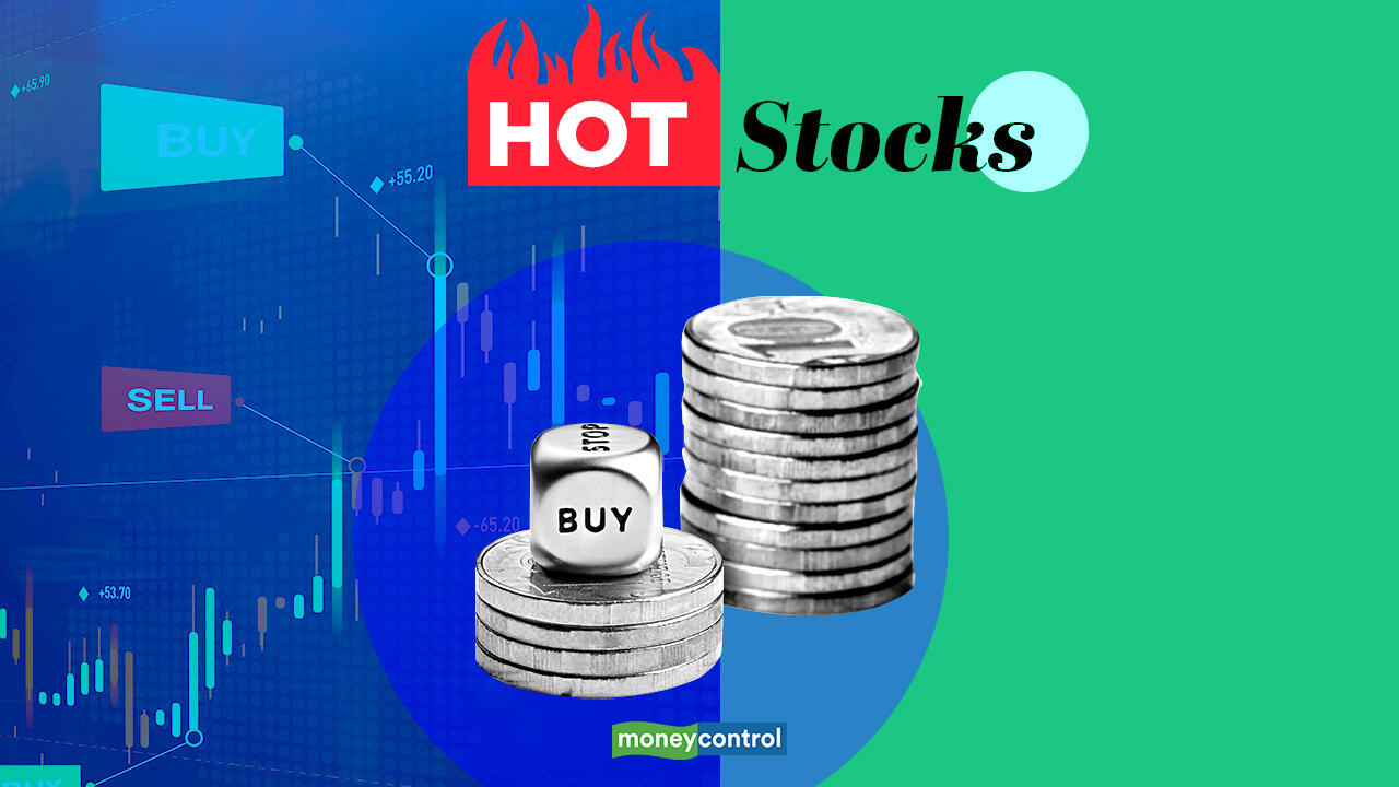 2031: Hot stocks: Breakout buy! This FMCG stock is getting support at lower levels