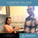 THEREALAA ABRIL CLIENTES FELICES