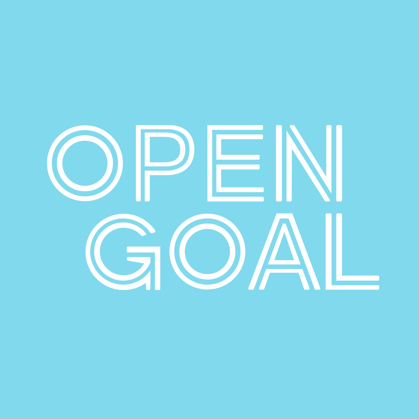 Image of Open Goal - Football Show podcast