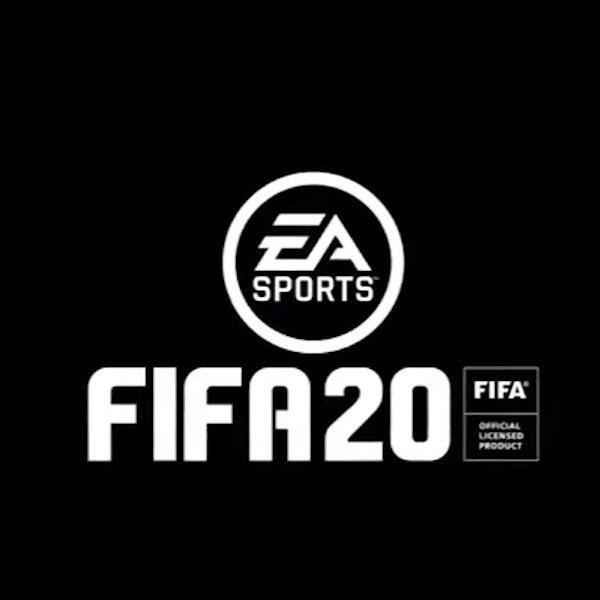 39: FIFA Is F1's Official Video Game