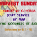 Copy of Harvest Services