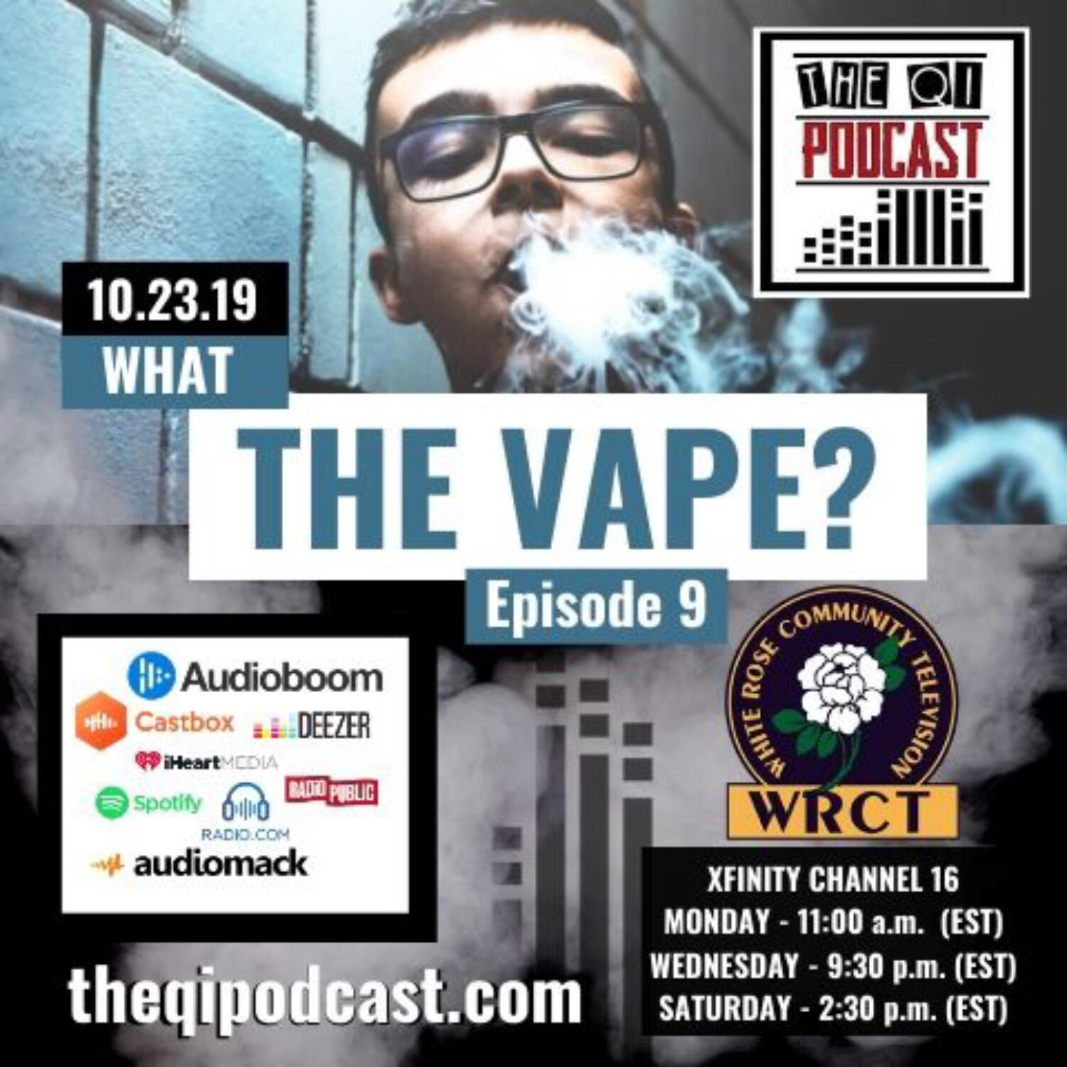 5: What The Vape?!