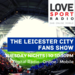 LEICESTER PODCAST