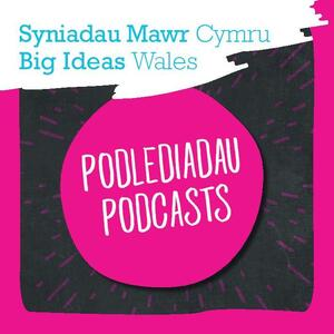 Big Ideas Wales: Be Your Own Boss Podcast
