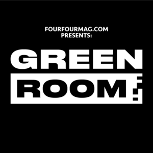 Green Room by Four Four Magazine